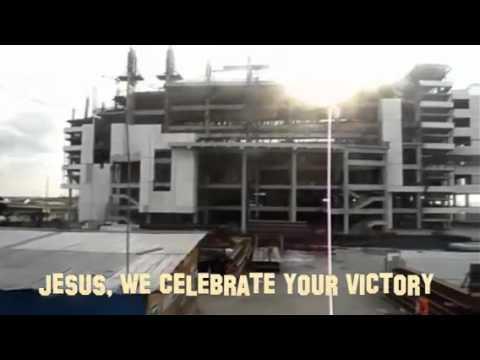 Jesus We Celebrate Your Victory W Lyrics