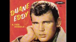 Duane Eddy - Because They`re Young