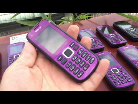 Nokia C1-02 zin có 2 màu tại DucShop.vn