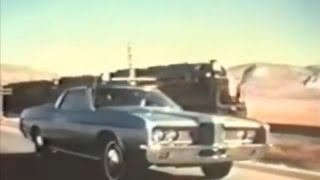 Ford Galaxie 500 Commercial (1972)