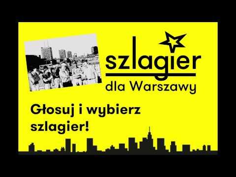 The Bartenders & Kuba Wirus - Warszawo