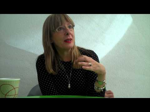 Christina Latham-Koenig - Three Question Interview
