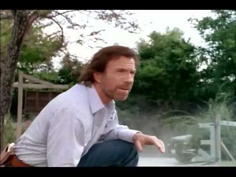 Walker, Texas Ranger - Intro Theme Song #1 | HQ | Chuck Norris