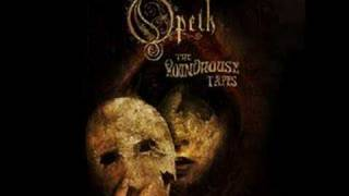 Opeth - Dirge For November