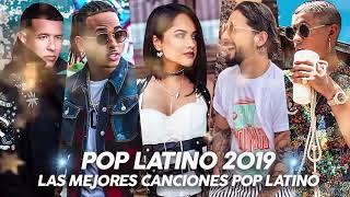 Pop Latino 2019 - Maluma, Luis Fonsi, Ozuna, Nicky Jam, Becky G, Daddy Yankee - Lo Más Nuevo 2019