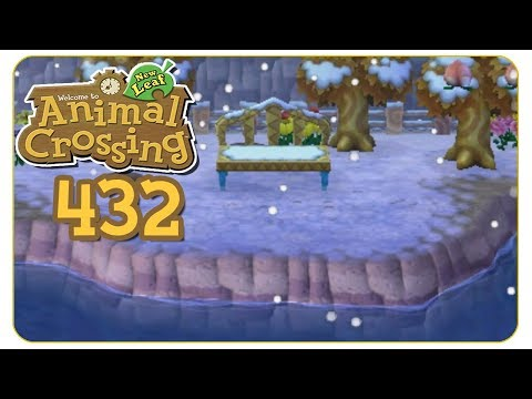 Ideen über Ideen #432 Animal Crossing: New Leaf - welcome amiibo - Let's Play