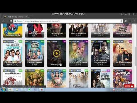 Cara Mendownload Film Di Indo XXI