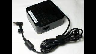 Ремонт квадратної зарядки ноутбука від Asus (Repair square charging laptop)
