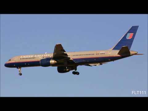 United Airlines Flight 93 - ATC Recording [TERRORIST SUICIDE HIJACKING] [PART 2/2]