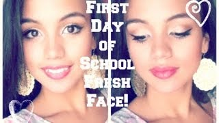 Play First Day Of School Fresh