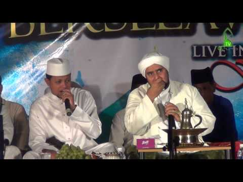 Ya Badrotim (Bulan Purnama) | Tenggaroh Berselawat 2 | Habib Syech AsSeggaf