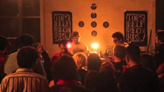 Empire! Empire! (I Was a Lonely Estate) - An Idea Is A Greater Monument Than A Cathedral [SXSW 2013]