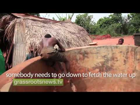 Togo Water Story