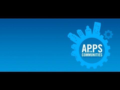 Apps for Communities Highlight Video Final