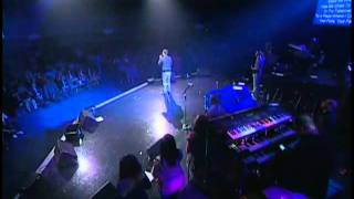 Cody Holley - Saturate LIVE! From FaithWorld