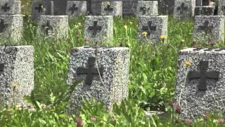 Grande Guerra. Le pietre della storia | Val Rendena e Valle del Chiese