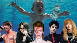 If Nirvana's 'Nevermind' was performed by 12 different bands