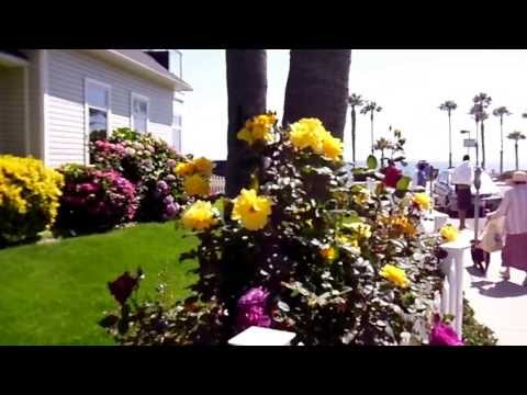Beach House Oceanside California