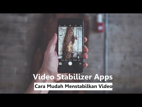 Aplikasi Video Stabilizer Android 2019