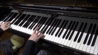 西野カナ 〈Have a nice day〉 耳コピ 【ピアノでれっつ♪】