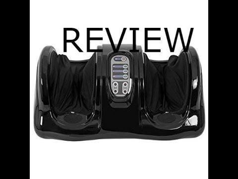 foot machine reviews