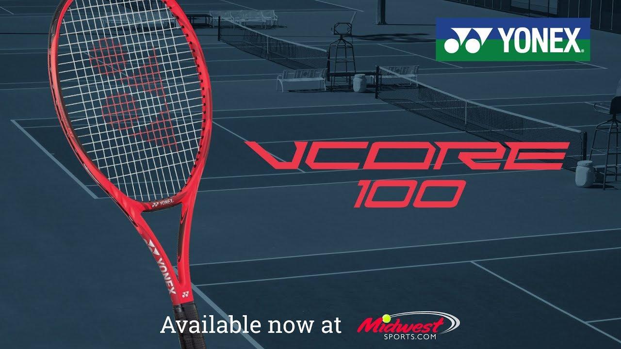 Yonex Ezone Rally Raquette de Tennis