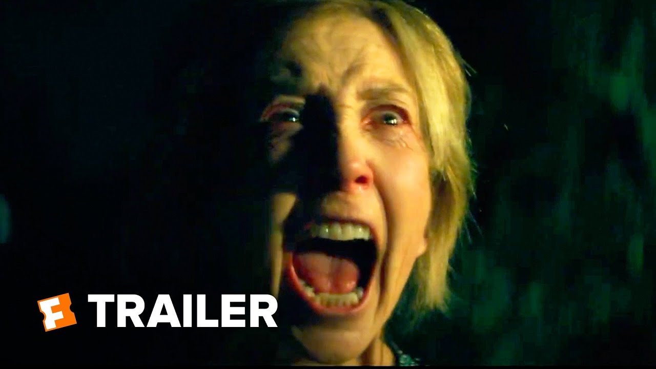 The Call Trailer #1 (2020) | Movieclips Indie