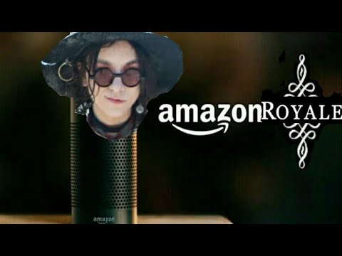 amazon echo but it's Emerson Barrett of Palaye Royale Mp3