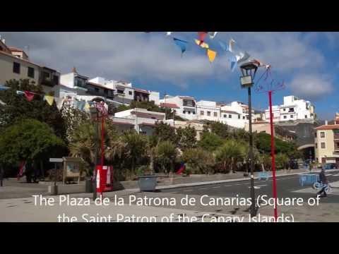 The Canary Islands 2014, Tenerife