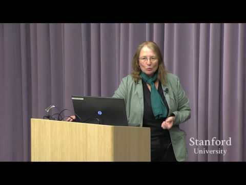 Stanford Seminar:  Engineering and Climate Change:  Call to Action