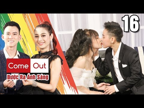 COME OUT #16 FULL| Di Bảo - Múi Xù Cặp đôi HOT NHẤT Cộng đồng LGBT Lần đầu đính Chính Về NGƯỜI THỨ 3