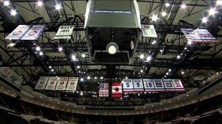 NHL Now:  Nassau Coliseum feature:  Islanders return home to Nassau Coliseum  Nov 30,  2018