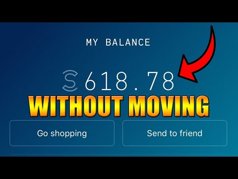 SweatCoin Hack!! Get Steps Without Moving