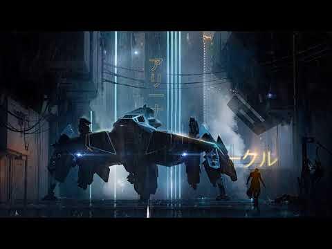 Star Citizen Soundtrack - First Light by Pedro Camacho ft Julie Elven