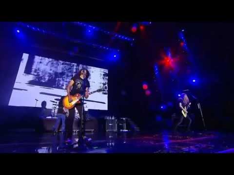 Alice In Chains - Last of My Kind (Live SWU 2011 HD) mp3