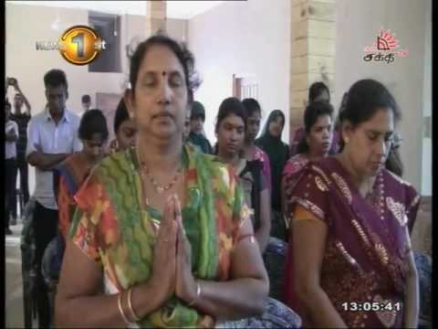 Lunch Time News Shakthi TV 1pm 18th May 2016