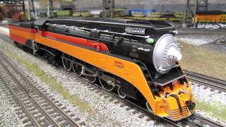 Lionel Southern Pacific 4-8-4 GS-2 Daylight