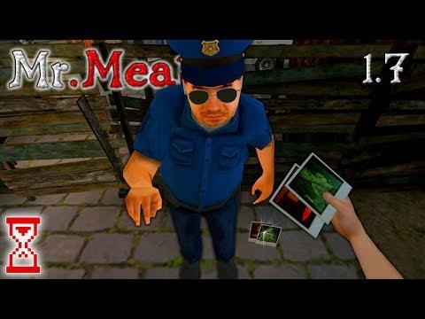 Клонирование снимков лаборатории и другие баги   Mr. Meat 1.7