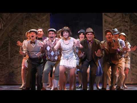 Thoroughly Modern Millie - UK Tour - ATG Tickets