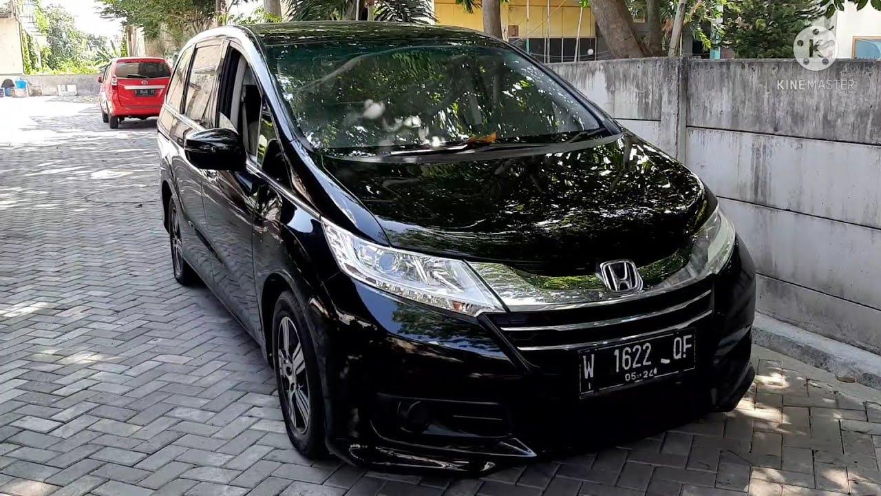 Honda Odyssey S 2014 (RC) Review (In Depth Tour)