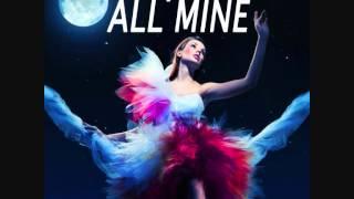 Mykel Mars - All Mine (Radio Edit)