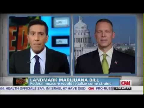 CNN Interview with Dr. Sanjay Gupta 08/10/2014