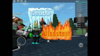 Playing roblox part 3 / I sow 2 deaths / I pushed a man to death