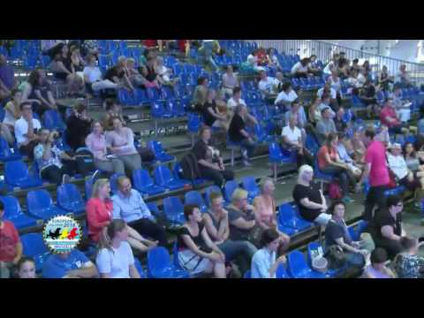 European Dog Show 2016 - Group 1- Complete video