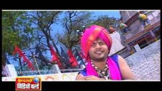 Aama Pan Ke Patri - Aama Paan Ke Patri - Dilip Shadangi - Chhattisgarhi Jas Geet