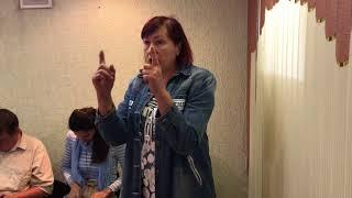 Жительница ул.5-я Нагорная