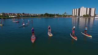 2017 Paddle Against Cancer