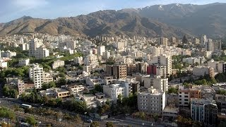 Iran: Tehran and Side-Trips thumbnail