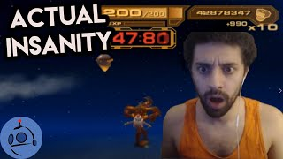Reacting to the Up Your Arsenal Tool Assisted Speedrun