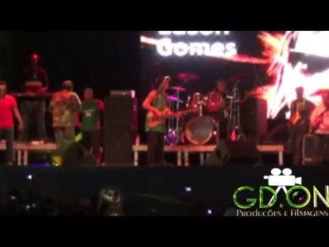 Edson Gomes ao Vivo na Expo-Crato 2014